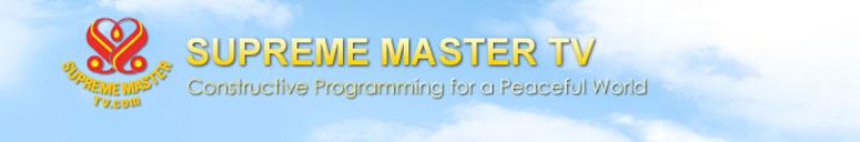 Supreme Master Television constructive program